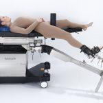 Bota para Artroscopia