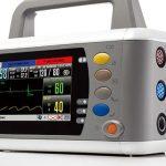 C30 Monitor de Emergência/Transporte