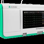 Compassus 3000 – Eletrocardiógrafo Portátil