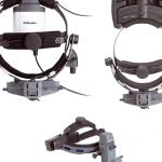Oftalmoscópio Indireto