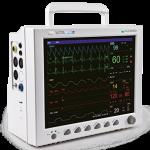 Vita 400 – Monitor Multiparâmetro