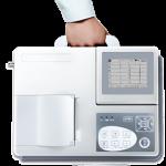 VITA ECG 3 – Eletrocardiógrafo 3 Canais
