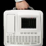 VITA ECG 6 – Eletrocardiógrafo 6 canais