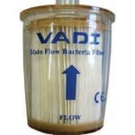 Filtro VADI Reutilizável