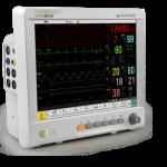 Vita 600 – Monitor Multiparâmetros