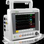 VITA 500e – Monitor Multiparâmetros 10″