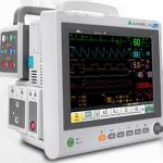Vita 1100a – Monitor Multiparâmetros 15″