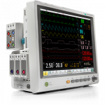 Vita 1200 – Monitor Multiparâmetros Modular