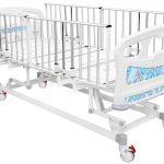 MT 154 Cama Motorizada Flex Care Infantil