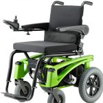 Motorizada – Cadeira de Rodas Motorizada Puma