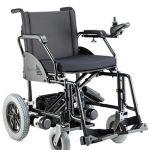Motorizada – Cadeira de Rodas Motorizada Tiger