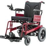 Motorizada – Cadeira de Rodas Motorizada Jaguar