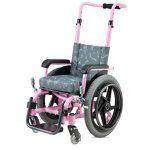 Infantil – Cadeira de Rodas Ágile Baby