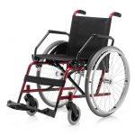Aço – Cadeira de Rodas Cantu