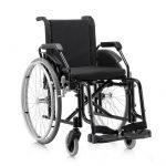 Alumínio – Cadeira de Rodas Fit
