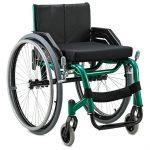 Alumínio – Cadeira de Rodas Sky