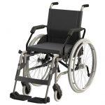 Alumínio – Cadeira de Rodas Taipu