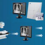 Raio-X Digital SIMS DR