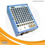 Eletroencefalógrafo EMSA64 Research
