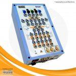 Eletroencefalógrafo EMSA64 Smart